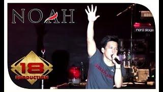 NOAH - KHAYALAN TINGKAT TINGGI (LIVE KONSER MALANG 30 MARET 2016)