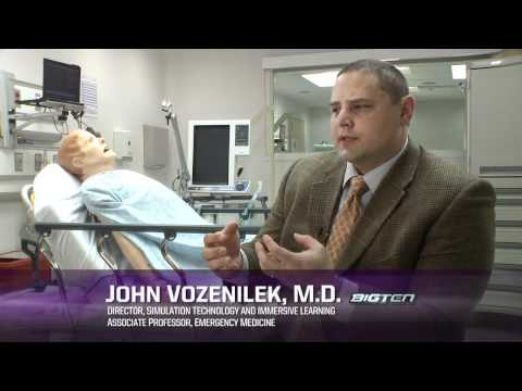 News@Northwestern - Medical Simulation Lab