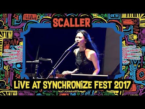 Scaller Live At SynchronizeFest - 7 Oktober 2017