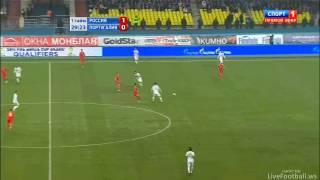 Россия — Португалия 1-0 [1 Тайм] (12/10/2012)(квалификация ЧМ-2014. Группа F Москва, Лужники. (12/10/2012), 2012-10-12T16:31:38.000Z)