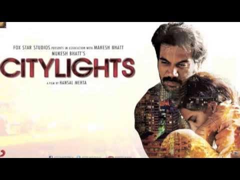 Citylights-Muskurane Unplugged by Mohammad Irfan