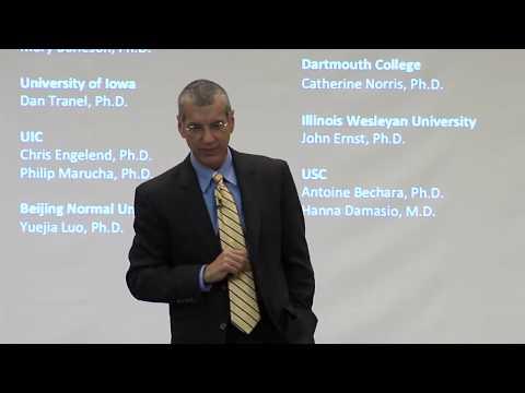 John Cacioppo:  Social Isolation