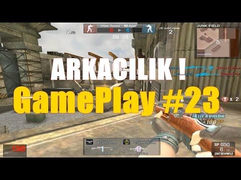 ARKACILIK ! - Wolfteam Opuvedim + SIKINTIYOK GamePlay #23