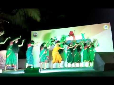 Jogwa Dance