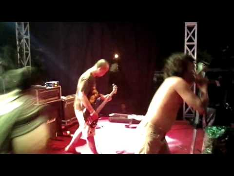 Cacat Metal Live (Bluekuthuq Untagged 19032016)