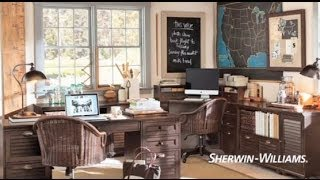 Neutral Wall Paint Ideas | Sherwin-williams & Pottery Barn