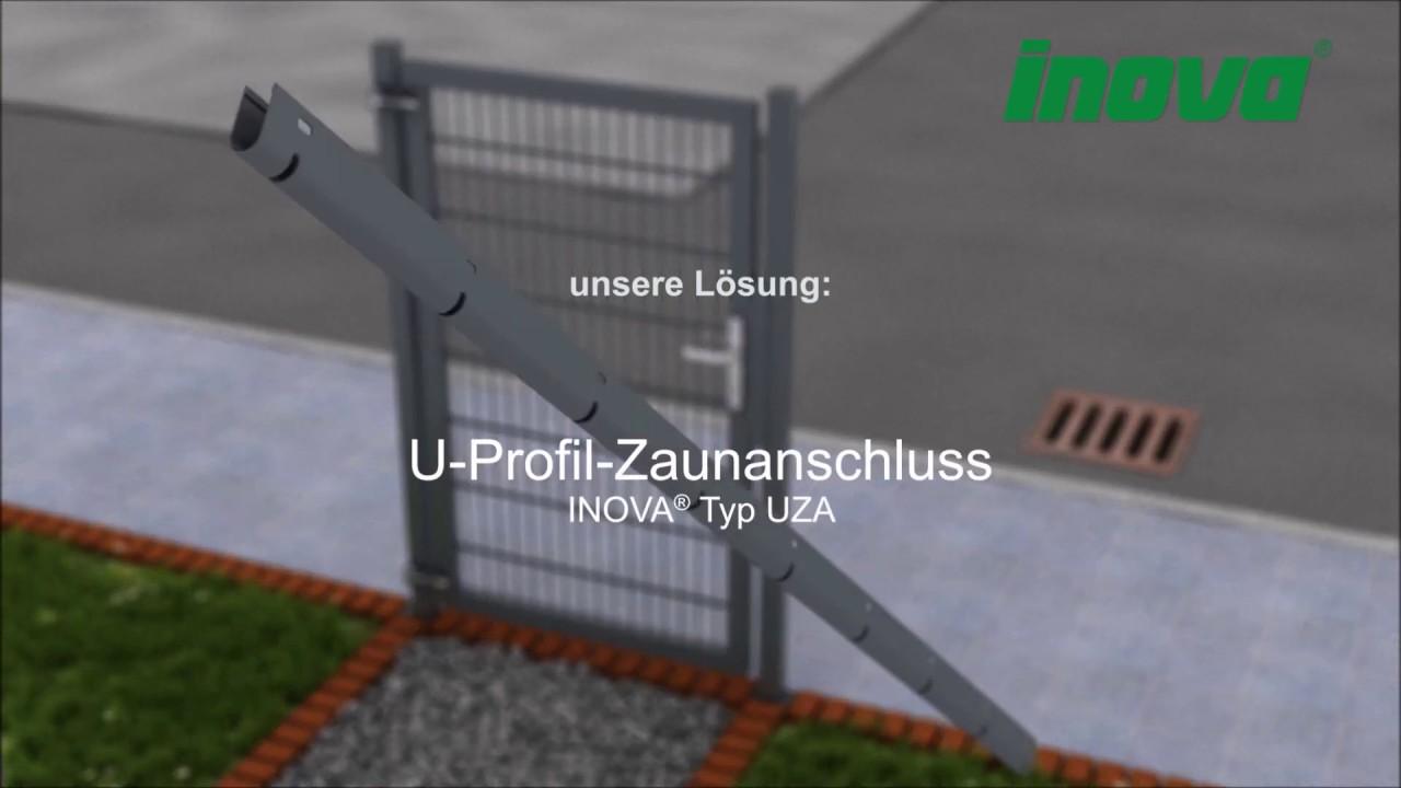 Zaun Sichtschutz Gabionen Inova 100 Qualitat