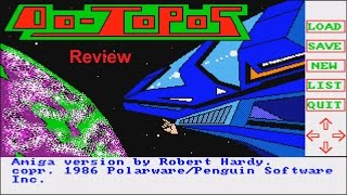 CGS - Oo-Topos - Computer Game Review