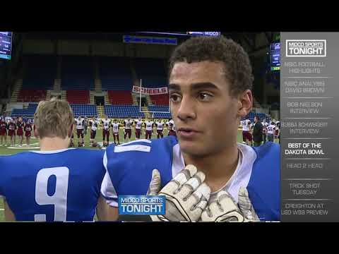 Midco Sports Tonight - Best of the Dakota Bowl
