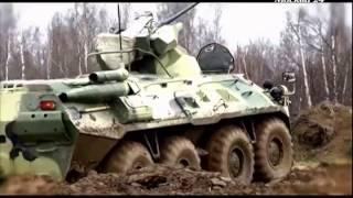 'Москва рулит': БТР-82А