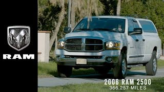 Long Live Ram | Owner Story | Randy
