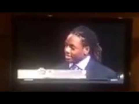 Melvin Gordon wins 2014 Doak Walker award