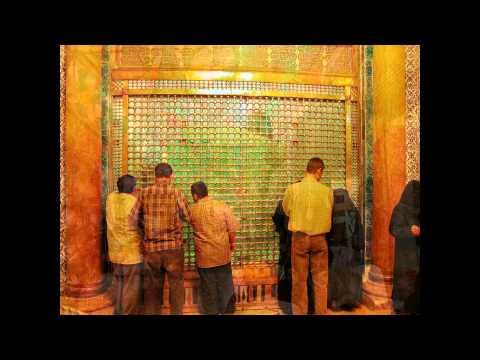 Syria travel 2005