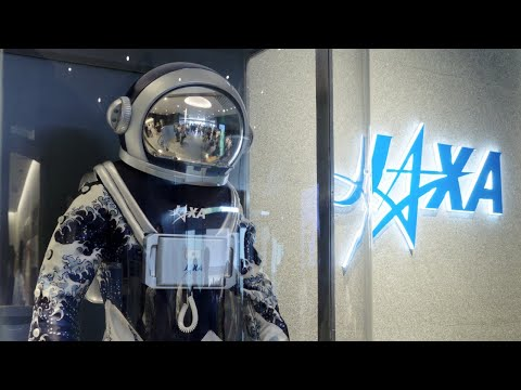 JAXA - The Space Underdog