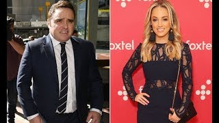 Reporter says staff knew Ben McCormack attraction to boys