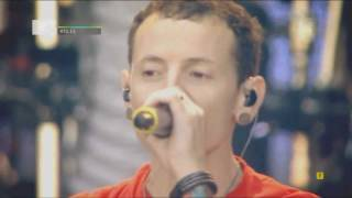 Linkin Park  Waiting For The End Live From Red Square