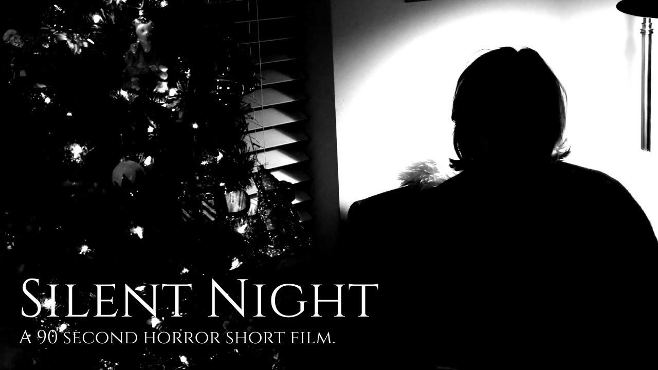 Silent Night | Horror short film | 2020