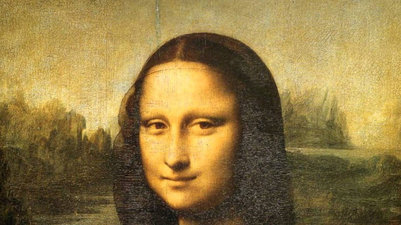 Do You Know Monalisa Doesnt Have Eyebrows Youtube