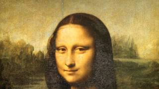 Do You Know Monalisa Doesnt Have Eyebrows