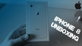 iPhone 8 64gb Gold Unboxing