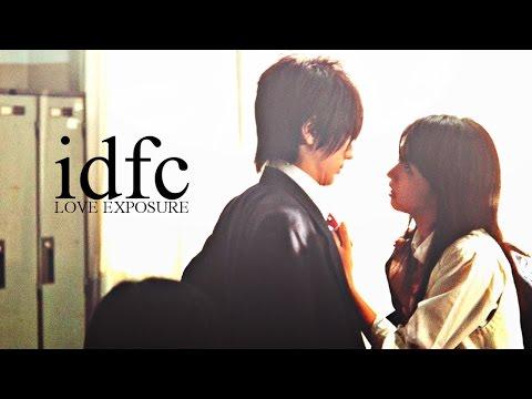 Yu + Yoko | i don't f*cking care