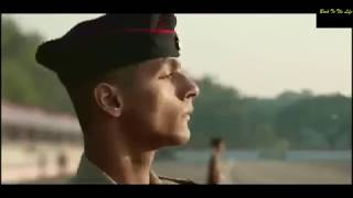 E Watan Watan mere Aabad rahe tu  Indian Army Motivational video