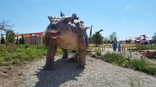 2018 May 28 Field Station Dinosaur Derby KS