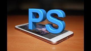 як у фотошопі зробити 3d текст