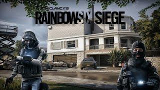 Rainbow Six Siege: Штурм дома