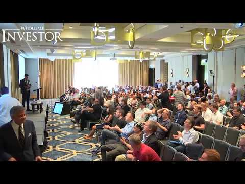 Crypto and Blockchain Convention 2018: Part 3/4 - Featuring Keynote from Bob Bonomo