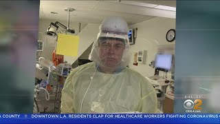 STEAM: Respiratory Therapists In Demand During Coronavirus Outbreak
