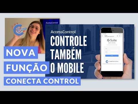 Gerencie o login do G Suite no celular, defina horários de acesso - Conecta Control (antigo Access)