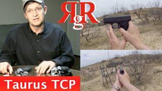 Taurus PT 738 TCP .380 Review