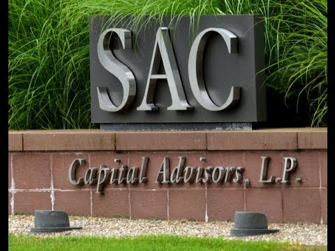 Headline: SAC Capital charged with insider trading crimes