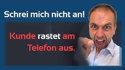 Telefonische Kundenbeschwerden: So meisterst du sie - souverän!