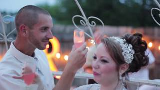Reed Wedding Highlights (Madison, AL)