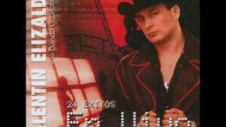 Valentin Elizalde - Vete Con El [En Vivo]