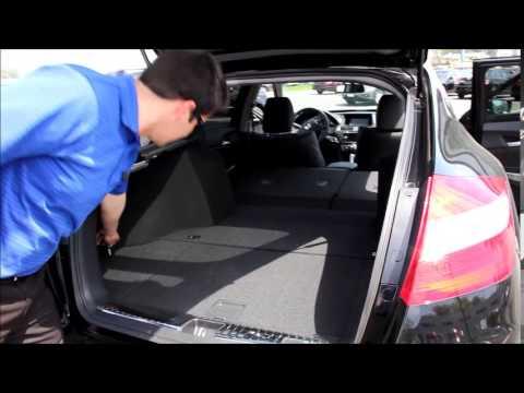 2015 Honda Crosstour at Balise Honda in West Springfield