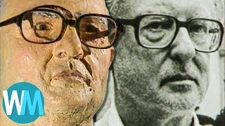 Top 10 Cold Cases That Were Finally Solved