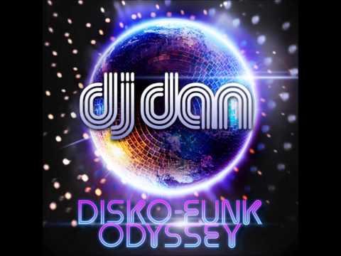 DJ Dan - Ghost - Guesthouse Music