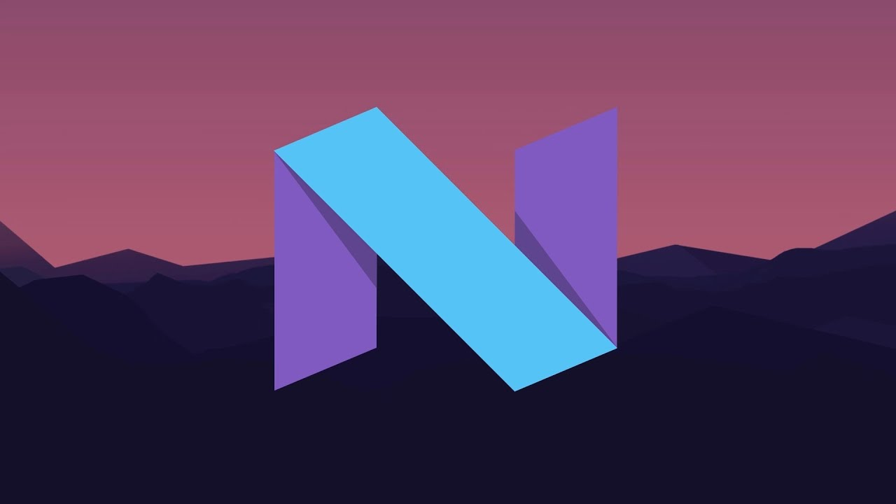 images for android n