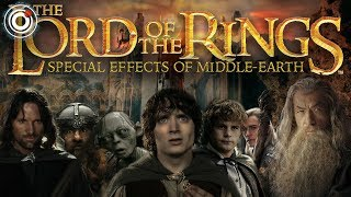 Special Effects in The Lord of the Rings: The Essence of Movie Magic