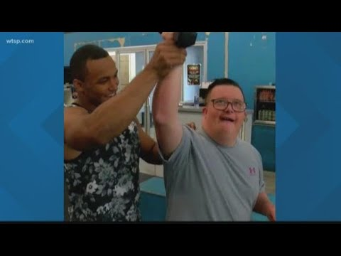 Local Gym Focuses On Abilities, Not Disabilities