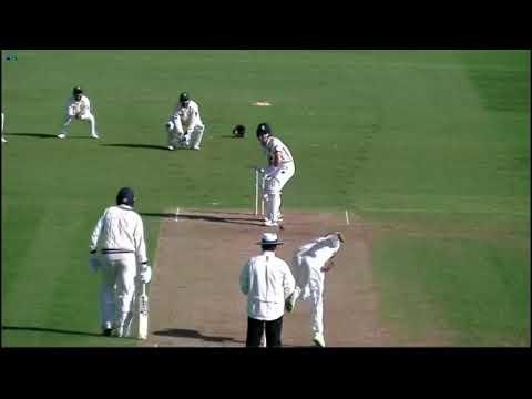 Joe Denly 113* v Pakistan