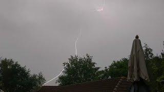 Thunderstorm Vlogging? & ethOS Series Coming!