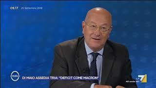 Audio Casalino, Rizzo: 'Bisognava trovare un capro espiatorio'