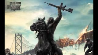 Dawn of the Planet of the Apes - Gorilla Warfare