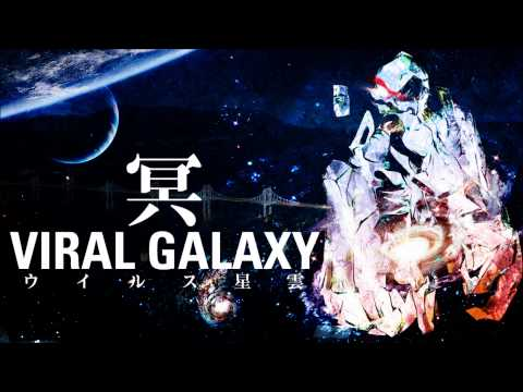 VIRAL GALAXY //Scylaax