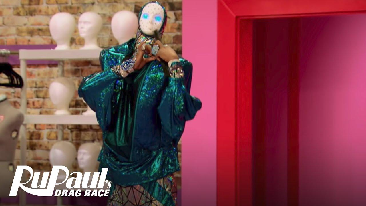 Rupaul S Drag Race 10 Greatest Entrances Youtube