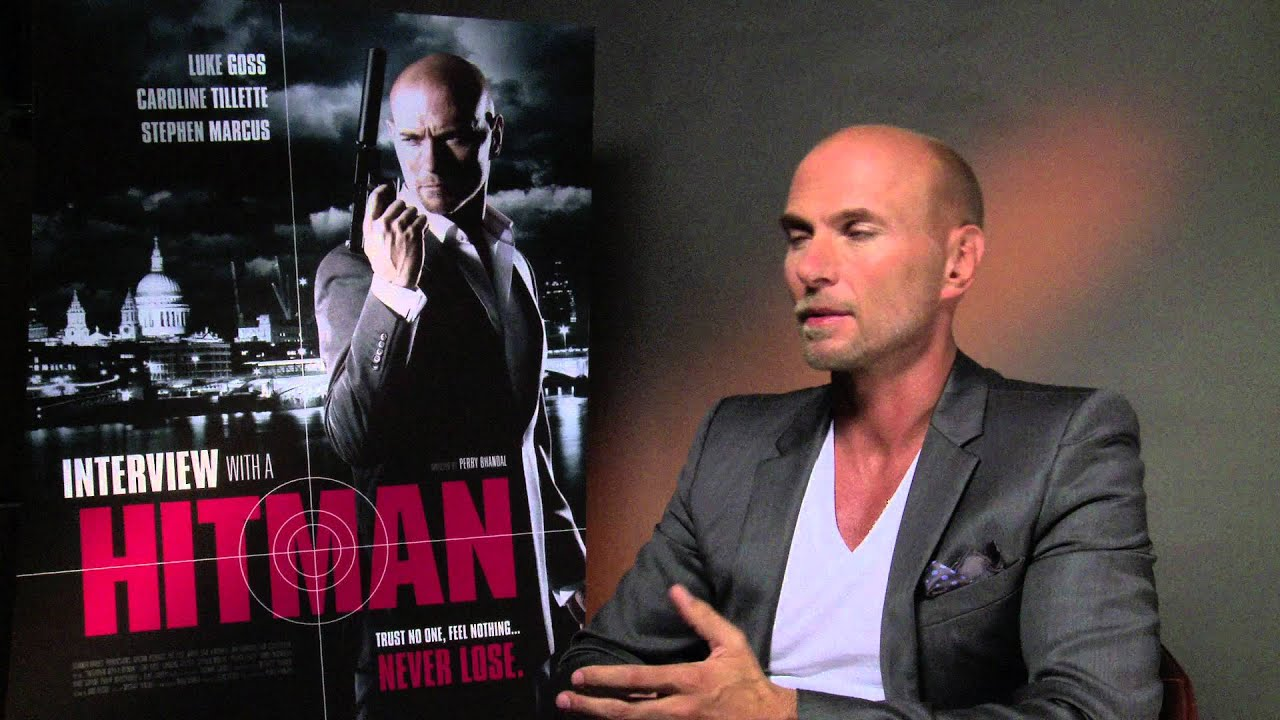 Download Film3Sixty: 360 Seconds with Luke Goss (Interview With A Hitman)